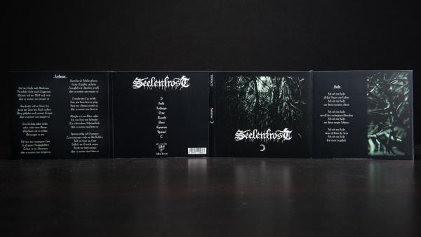 Seelenfrost - ☽ Presentation 1