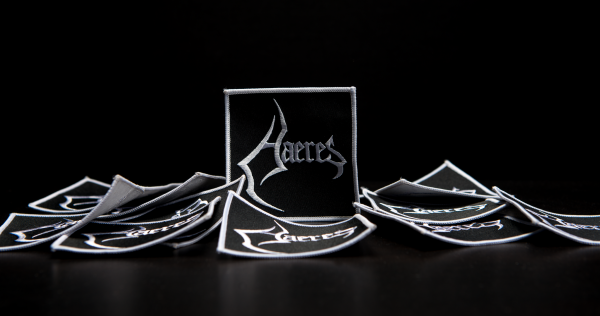 Haeres - Logo Presentation 1
