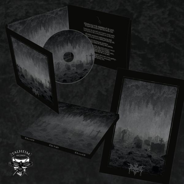 Thy Light - Thy Light EP CD Digipak Präsentation