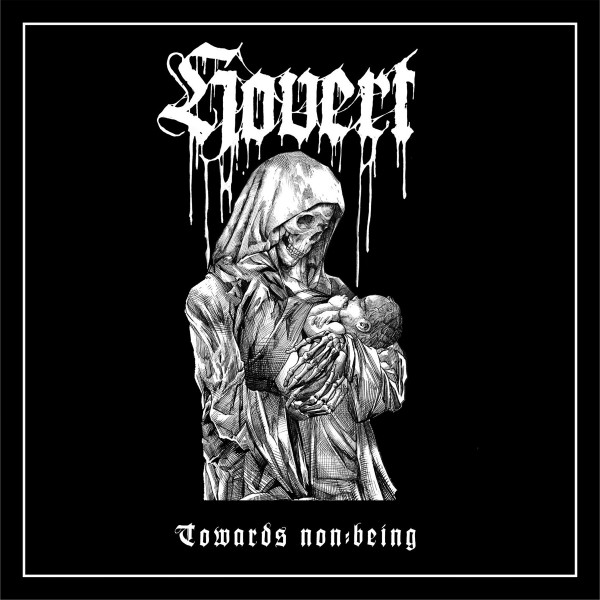 Hovert - Towards Non-Being EP
