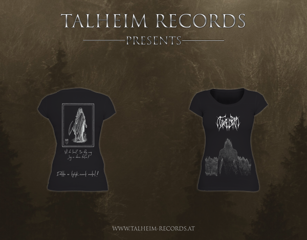 Thyrgrim - Dette Er Tysk Svart Metal! (Women) (Black) Presentation 1