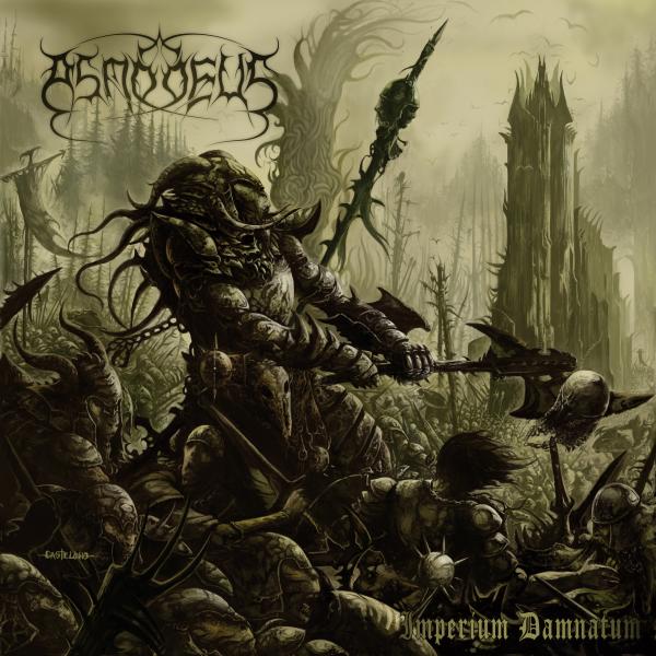 Asmodeus - Imperium Damnatum