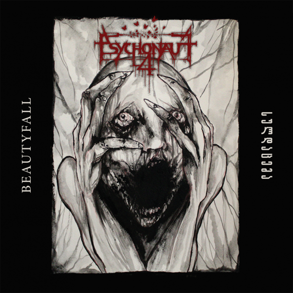 Psychonaut 4 - Beautyfall CD Digipak Cover