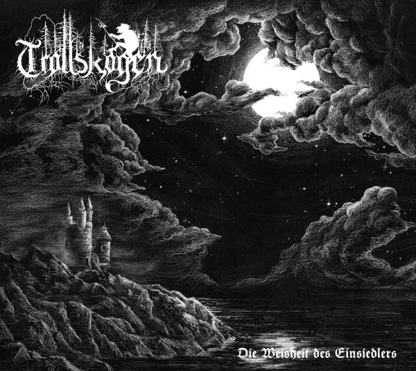 Blog-TR040CD_Trollskogen_-_Die_Weisheit_des_Einsiedlers_Cover