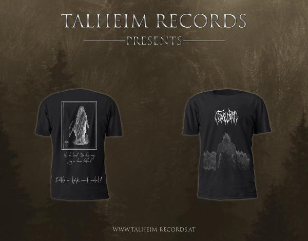 Thyrgrim - Dette Er Tysk Svart Metal! (Black) Presentation 1