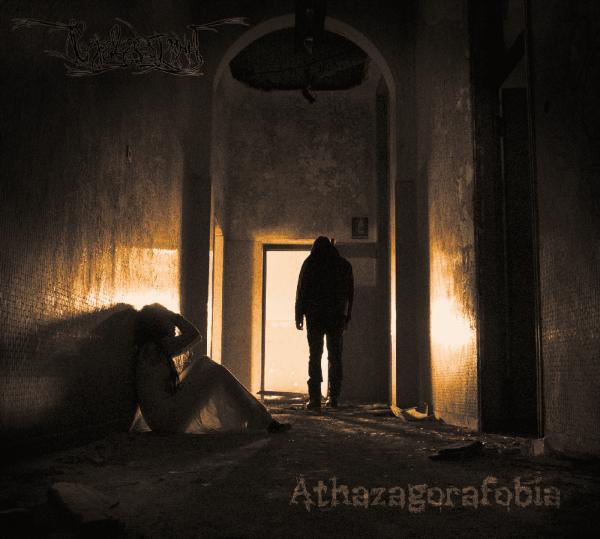 Eyelessight - Athazagorafobia Cover