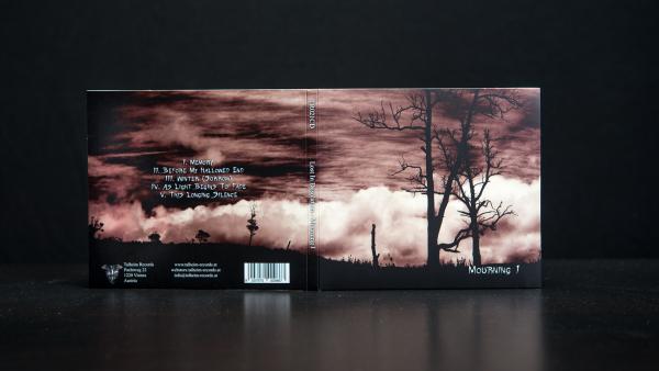 Lost in Desolation - Mourning I Presentation 1