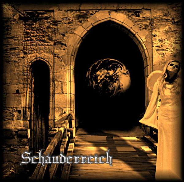 Aschenglas - Schauderreich Cover