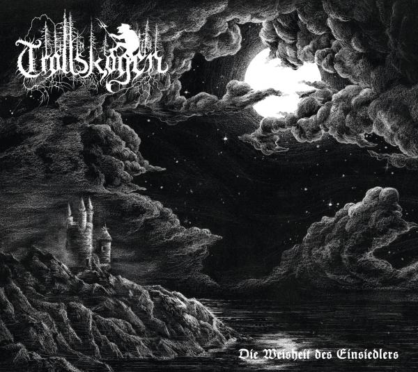 Trollskogen - Die Weisheit des Einsiedlers CD Digipak
