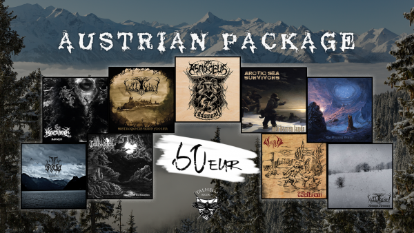 Austrian Package Bundle Presentation