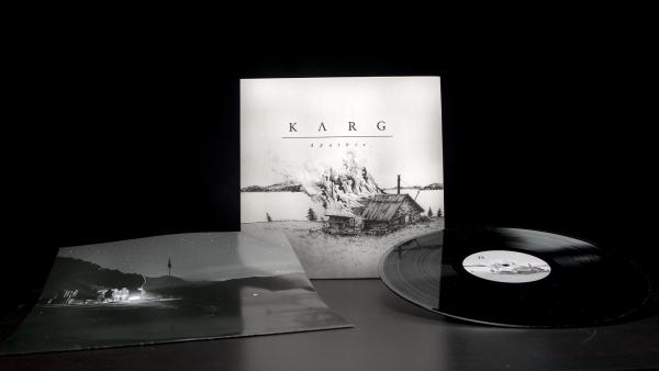 Karg - Apathie Presentation 1
