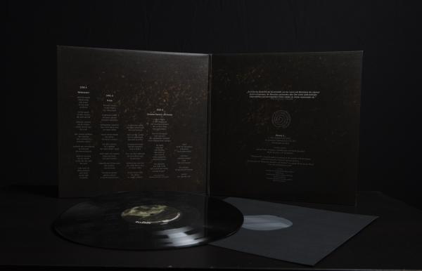 Ellende - Weltennacht (Black Vinyl) Presentation 3
